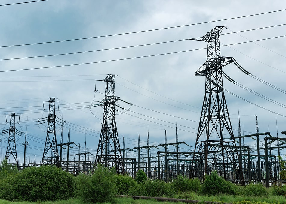 İPOSB Elektrik Hizmeti