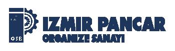 İzmir Pancar Organize Sanayi Bölgesi Logo